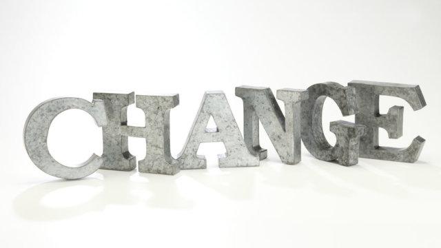 言葉を変える